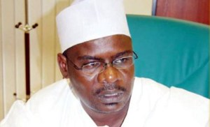Senate suspends Ndume for six months