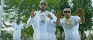 Ay.Com ft. 9ice & Oritse Femi – Capital G.O.D (Official Music Video)