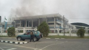 Several feared dead as explosion rocks CBN Calabar