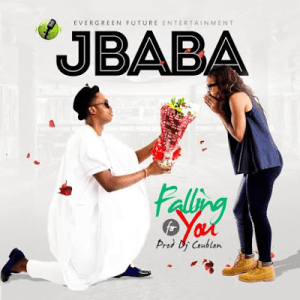 J-Baba – Falling For You (Produced by DJ Coublon) [Listen + Download]
