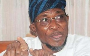 , I don't have enough funds to run LAUTECH-Aregbesola, Effiezy - Top Nigerian News & Entertainment Website