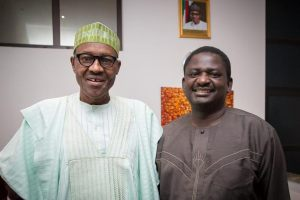 Buhari sold his property to get forex for his child's education – Adesina
