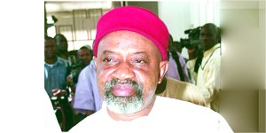 ASUU strike: I have 3 children in public universities – Ngige