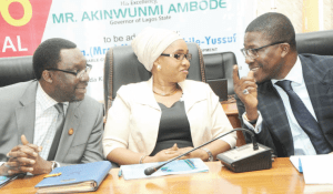 We'll defend men beaten and abused by wives – Lagos Govt