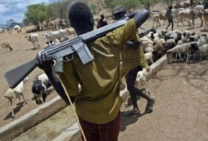 BREAKING: Again, herdsmen attack Benue community, kill traders