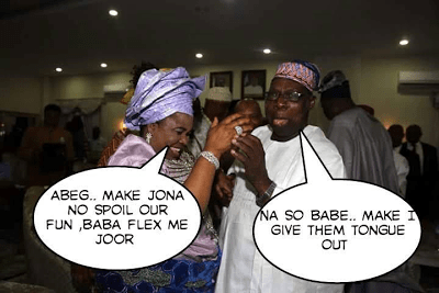 Obasanjo and Patience Jonathan3