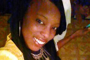 Tragic: Mother accidentally shot to death by 2-year-old son in the back while driving (Photos)