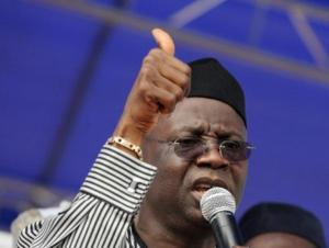 There is need for urgent revolution in Nigeria – Pastor Tunde Bakare