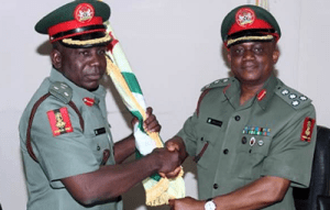 NYSC gets new Director-General