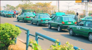 We earn more than bank workers – Abuja cab drivers