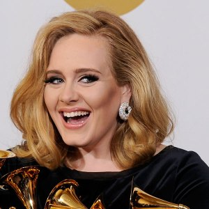 Adele buys $9.5million LA mansion