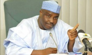 Sokoto recovers N300m from councils' payrolls in one month