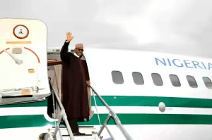 President Buhari wants to sell aircraft to fulfil his campaign promise – Garba Shehu