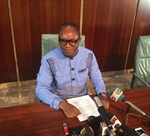 I will resign if Nigeria continues to import fuel by 2019 – Kachikwu