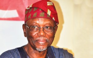 Edo Election: Why APC chairman, Oyegun lost polling unit