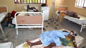 Doctors must treat emergency cases, gunshot victims without police clearance – FG orders