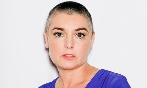 Sinead O'Connor missing after bike ride, Police say