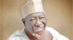 Tony Anenih is alive, not dead, dismisses rumours