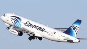 EgyptAir flight MS804 from Paris to Cairo reported missing