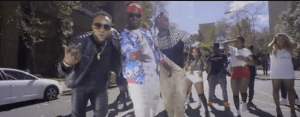 Harrysong ft. KCEE – Baba For The Girls (Official Music Video)