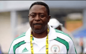 , So Sad: Another former Super Eagles coach, Shuaibu Amodu dies at 58, Effiezy - Top Nigerian News & Entertainment Website