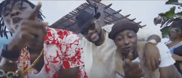 Banky W ft. Stonebwoy & Shaydee - Mi Re Do (Cocoloso) [Official Music Video]