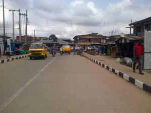 Woman burns boy's genitals for stealing N100