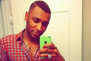 Orlando gay club shooting victim who sent 'I'm gonna die' texts to his mum is confirmed dead (Photo)