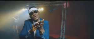 Lil Kesh – Ishe (Official Music Video)