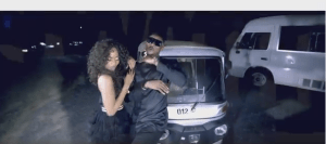 Sexy Steel ft. Olamide & Tekno  – SiSi Remix (Official Music Video)