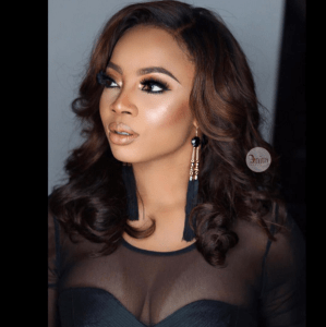 Toke Makinwa stuns in new pics