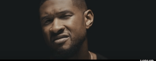 Usher Crash