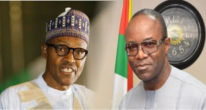 Buhari removed 'hard-working' Kachikwu to appease the North – Niger Delta group