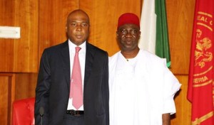 Saraki, Ekweremadu alleged forgery trial adjourned to September 28