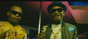 Lil Kesh ft. Olamide – Problem Child (Official Music Video)