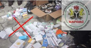 NAFDAC seize sex stamina drugs worth N15m in Taraba state