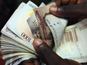 Britain reveals plan for Naira