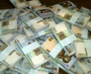 I bought fake N200,000 with N30,000 – Nabbed suspect confesses