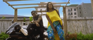 Tiwa Savage ft. Wizkid – Bad (Official Music Video)