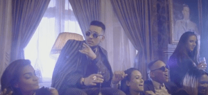 AKA – One Time (Official Music Video)