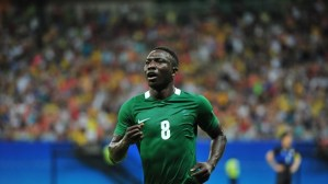 Nigeria wins Japan 5-4, as Etebo scores 4 goals at 2016 Rio Olympics (Video)