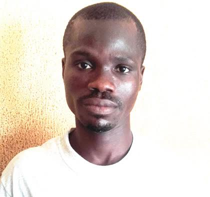 , Man arrested for sexually assaulting employer's 10-year-old daughter in Lagos (Photo), Effiezy - Top Nigerian News & Entertainment Website