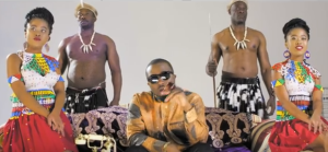 Ice Prince ft. DJ Buckz – Excellency (Official Music Video)