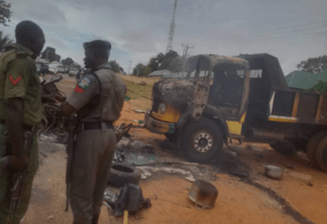 Two students allegedly killed during protest at a Benue state polytechnic