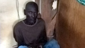 50-year-old man arrested for raping 13-year-old girl in Ogun state (Photo)