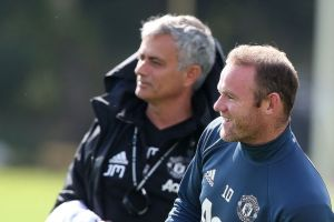 Jose Mourinho to drop Wayne Rooney for Manchester United v Leicester City
