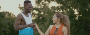 Adekunle Gold – Friend Zone (Official Music Video)