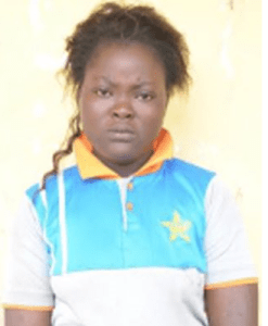 Woman stabs to death her husband to be two months to wedding (Photo)