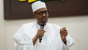 Nigeria will return to the golden days under my government – Buhari