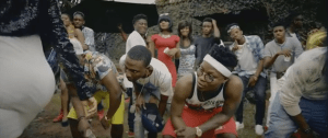 Reekado Banks – Problem (Official Music Video )